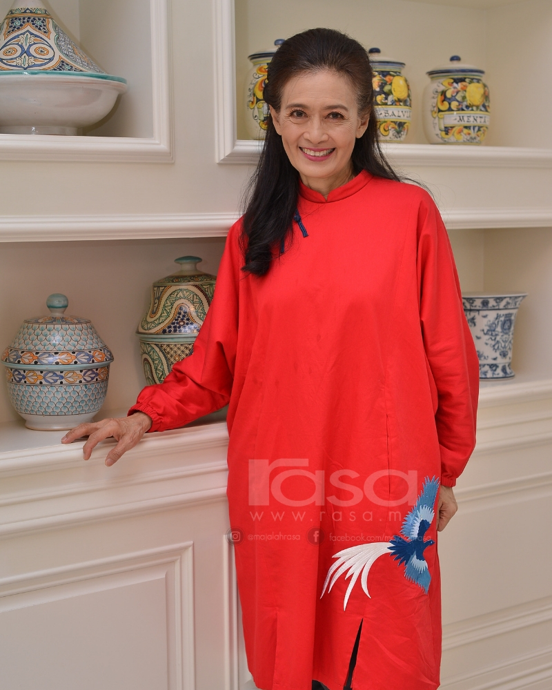untitled design 4 14 31 255285 - Louisa Chong Teringat Kuah Lodeh Masakan Ibu Mentua. Sedap Sampai Dihirup